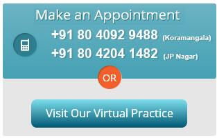 Book appointment - speech and hearing Bangalore